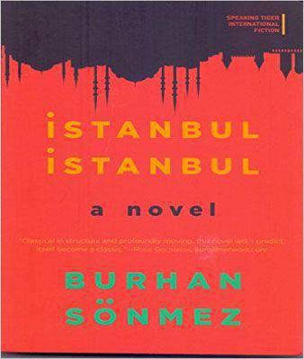 Istanbul Istanbul: A Novel -