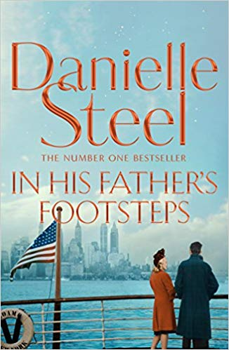 In His Father's Footsteps - (PB)