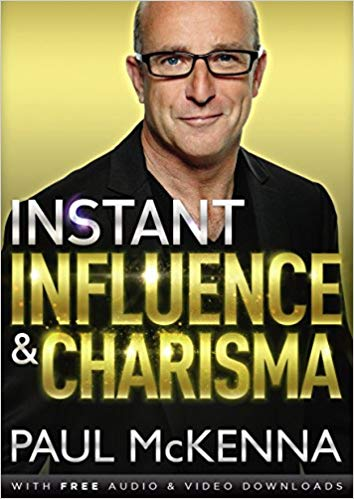 Instant Influence and Charisma - Paperback