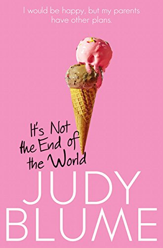 It's Not the End of the World - (PB)