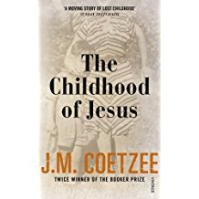Childhood of Jesus -
