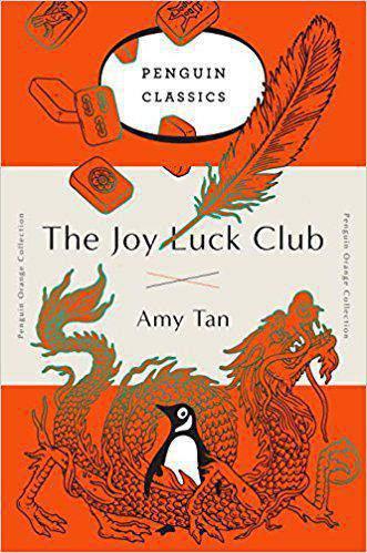 The Joy Luck Club A Novel Penguin Orange Collection -