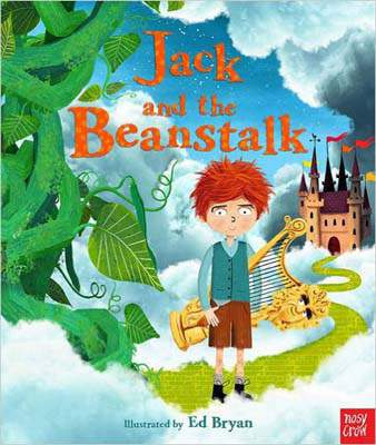 Jack and the Beanstalk (Fairytales)