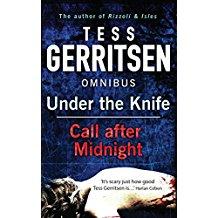 Call After Midnight: Call After Midnight / Under the Knife -