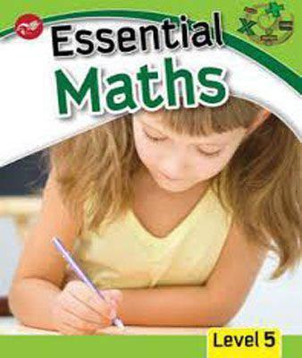 Essential Maths -5