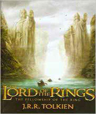 The Lord of the Rings The Fellowship of the Ring -