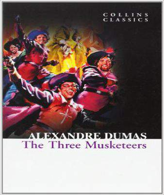 The Three Musketeers (Collins Classics) -