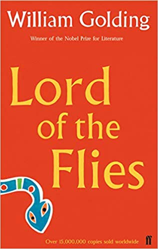 Lord Of The Flies - (PB)