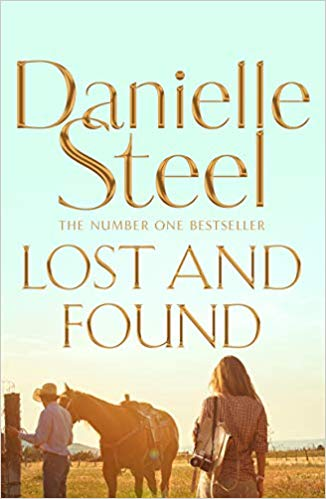 Lost and Found - (PB)