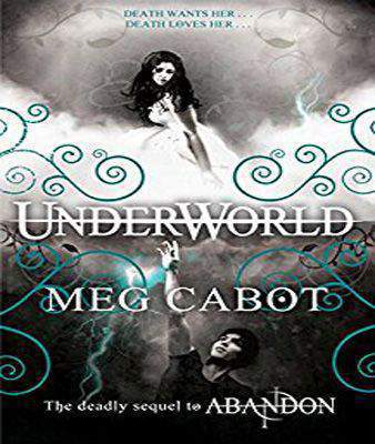 Underworld (Abandon Trilogy Book 2)