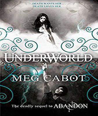 Underworld (Abandon Trilogy Book 2)