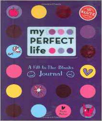 My Not so Perfect Life (Klutz)