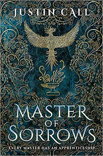 Master of Sorrows: The Silent Gods Book 1 - Paperback