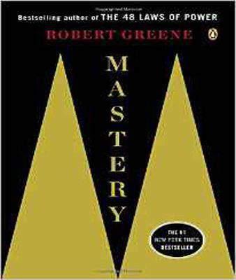 Mastery  - (PB)