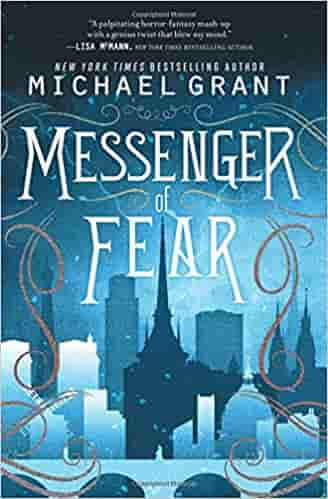 Messenger of Fear  -  Paperback