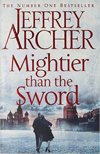 Mightier than the SwordThe Clifton Chronicles - (PB)