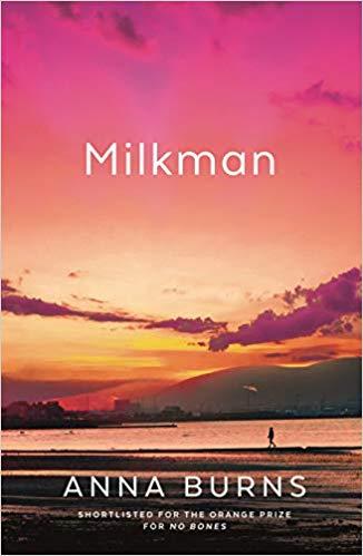Milkman - (PB)