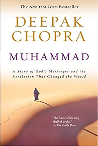 Muhammad: A Story of God's Messenger and the Revelation That Changed the World  - (PB)