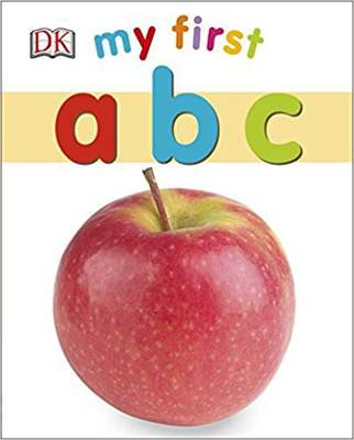 My First ABC (BB)