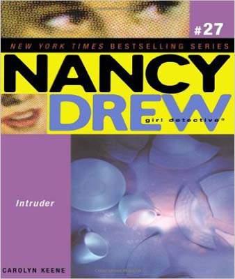 Nancy Drew Girl Detective 27