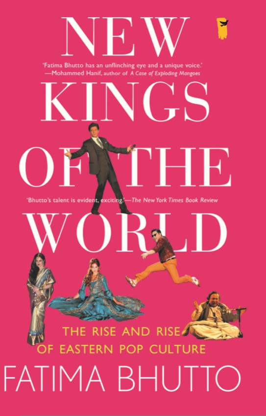 New Kings of the World - (PB)