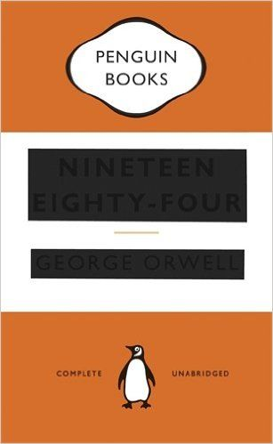 Nineteen Eighty-Four - (MMPB)
