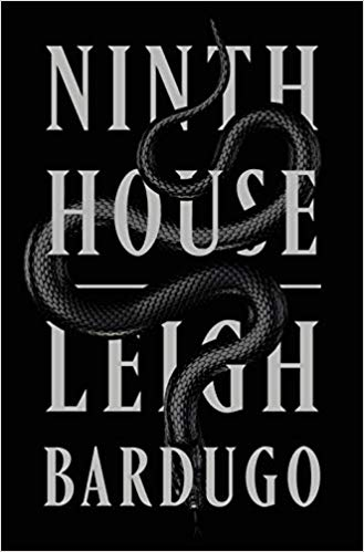 Ninth House - (PB)