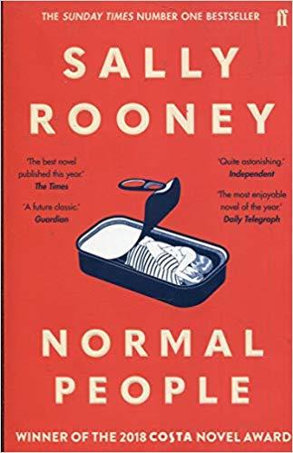 Normal People - Paperback