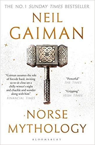 Norse Mythology - (PB)