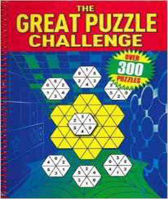 The Great Puzzle Challenge