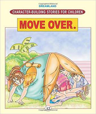 CHARACTER BUILDING - MOVE OVER