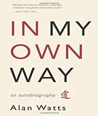 In My Own Way: An Autobiography - (PB)