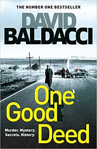 One Good Deed - (PB)