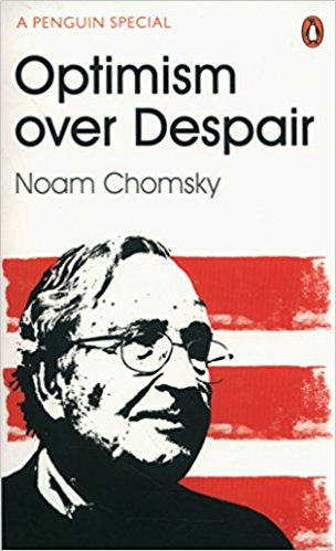 Optimism Over Despair - (PB)