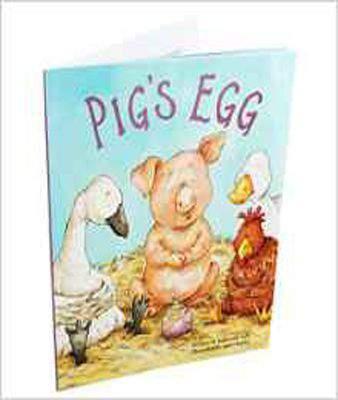 Pig's Egg