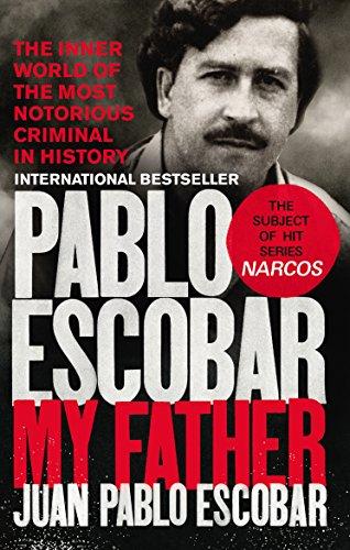 Pablo Escobar: My Father - Paperback