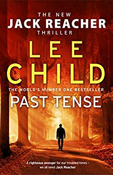Past Tense: (Jack Reacher 23) -(PB)