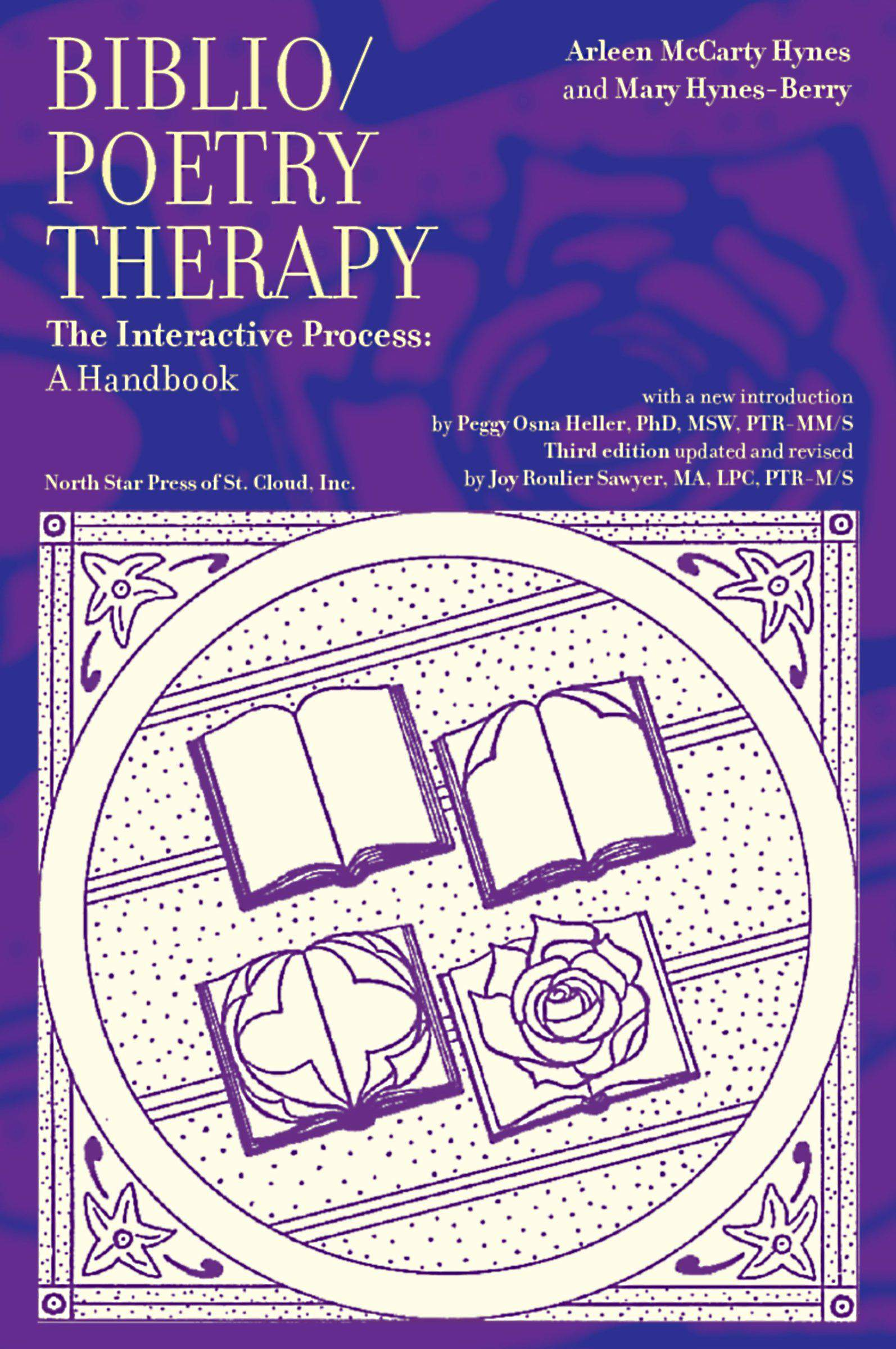Biblio Poetry Therapy The Interactive Process A Handbook