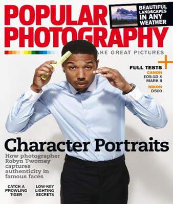 Popular Photography USA