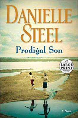 Prodigal Son (Random House Large Print) - Paperback