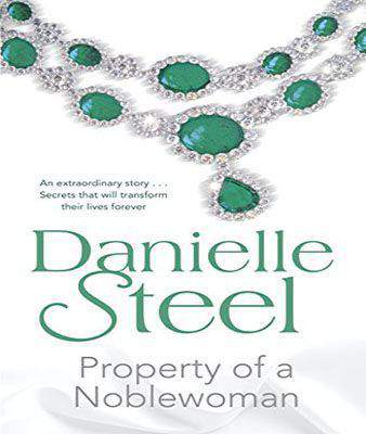 Property of a Noblewoman - (PB)