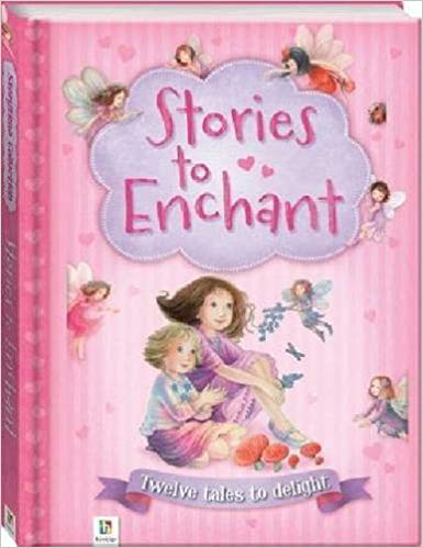 Storytime Collection: Stories to Enchant