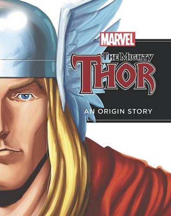 The Marvel Chapter Book