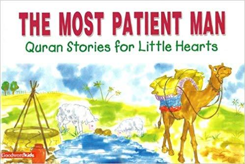 Most Patient Man