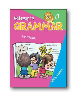 Gateway to Grammar 0