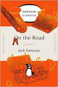 On the Road: Penguin Orange Collection -