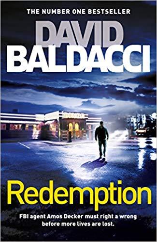 Redemption  - (PB)