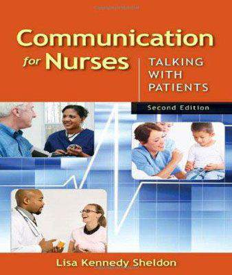 Communication for Nurse - Talking with Patients