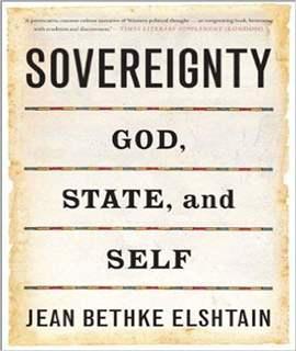 Sovereignty -