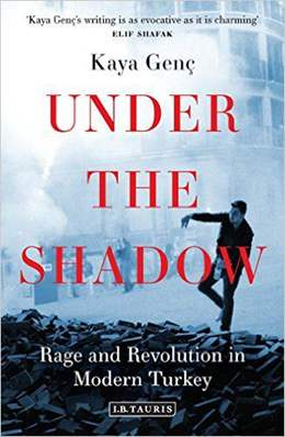 Under the Shadow Rage an